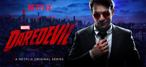 """Daredevil"" Season Two Impresses"