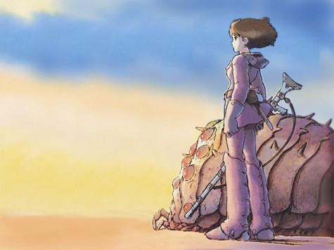 """Miyazaki's Epic Masterpiece"""