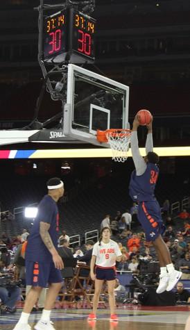 Syracuse practice