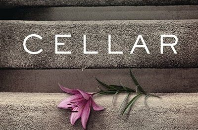 Book cover of The Cellar