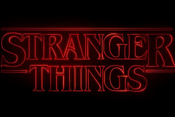 Stranger Things Hype