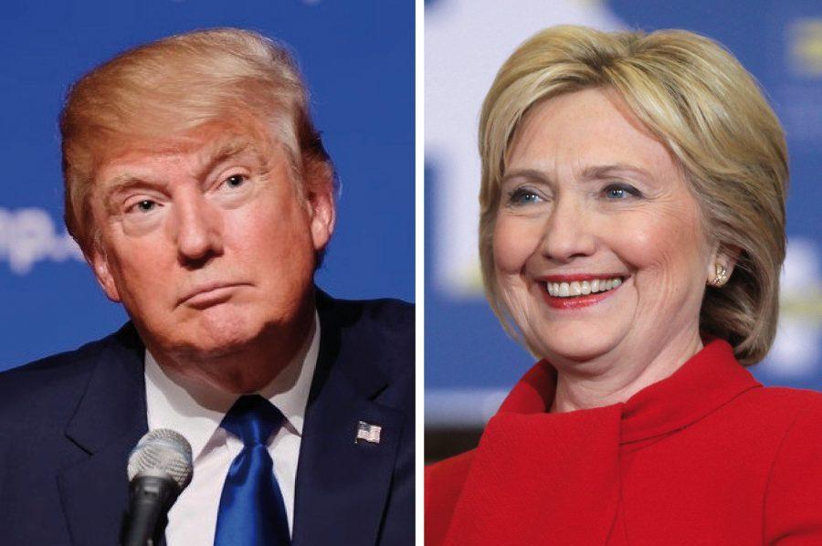 The+Presidential+Debate