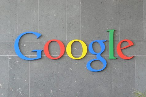 Google has applications for messaging, video calls, documents, photos, and more.