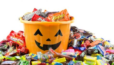 The Truth About Halloween Candy