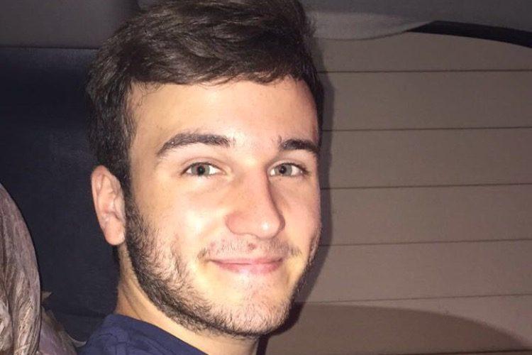 Person of the Week: Brennan Munson