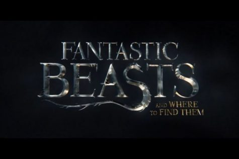 Fantastic Beasts and a Fantastic Movie