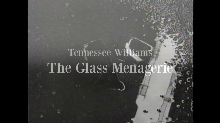 The+opening+to+the+video+production+of+The+Glass+Menagerie