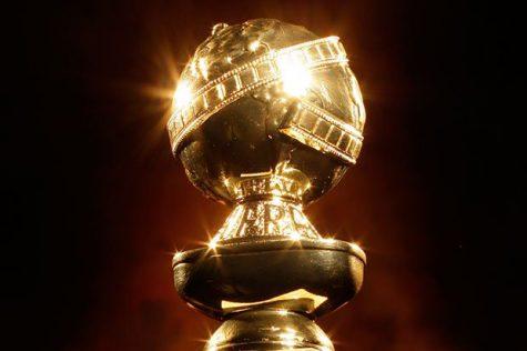 A close up of the prestigious award.