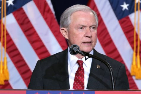 Alabama Senator Jeff Sessions Confirmed as Attorney General