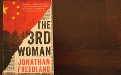 Book Review: The Third Woman
