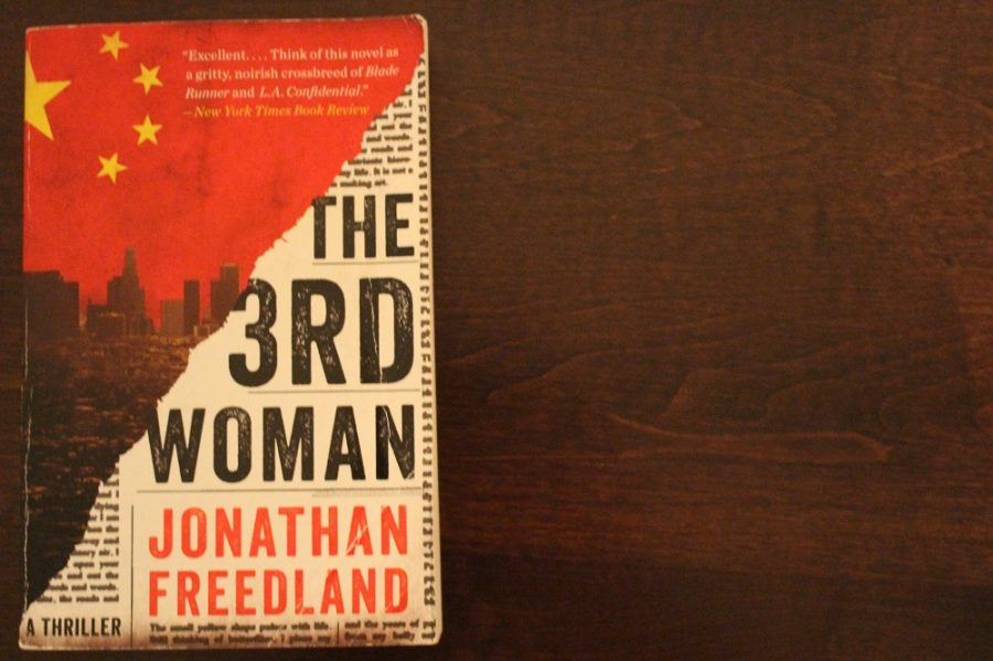 Book+Review%3A+The+Third+Woman