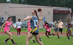 Powderpuff Kicks Off