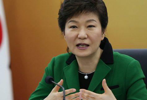 Corruption and Park Geun-hye