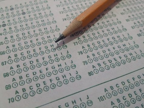 Top Ten Standardized Testing Tips