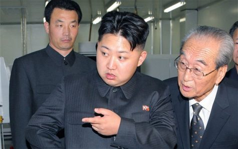 North Korea's Threat
