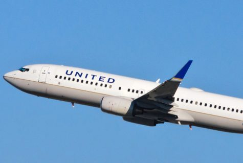 United Passenger Forcibly Removed