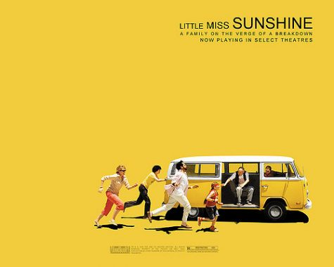 Failure and Little Miss Sunshine