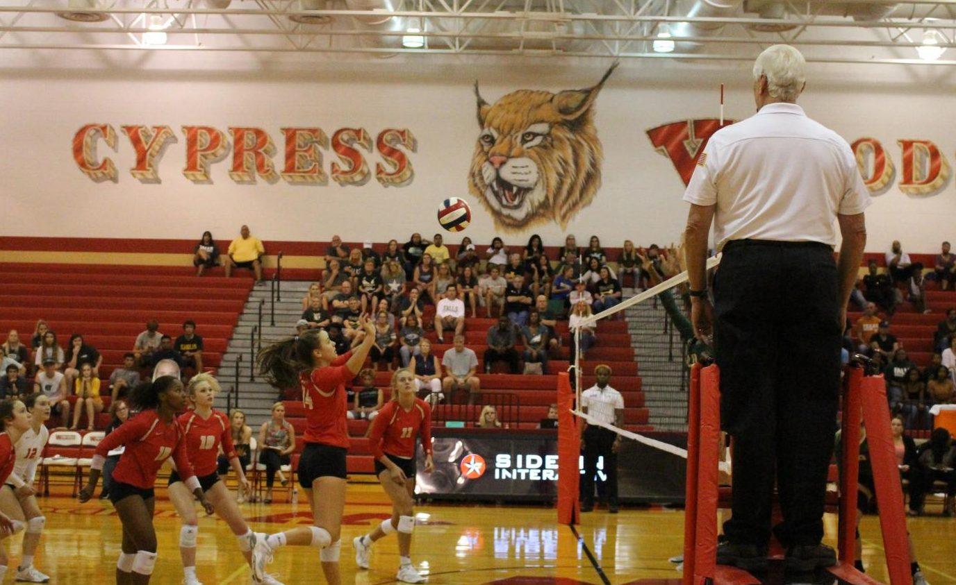Pics from VolleyballVFalls