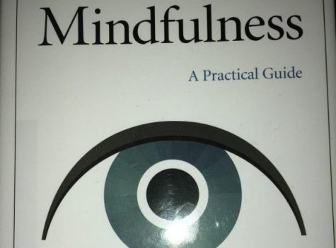 The book that inspired me to learn more about mindfulness