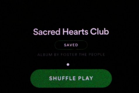 Review: Sacred Hearts Club