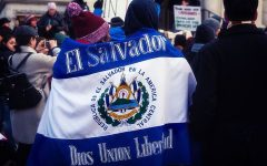 Salvadorians Forced to Go Home