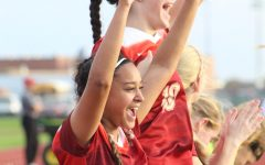 Top Pics from Girls' Soccer vs. Cy Springs