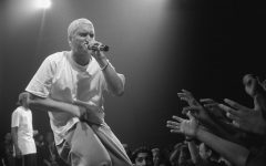 The Decline of Eminem