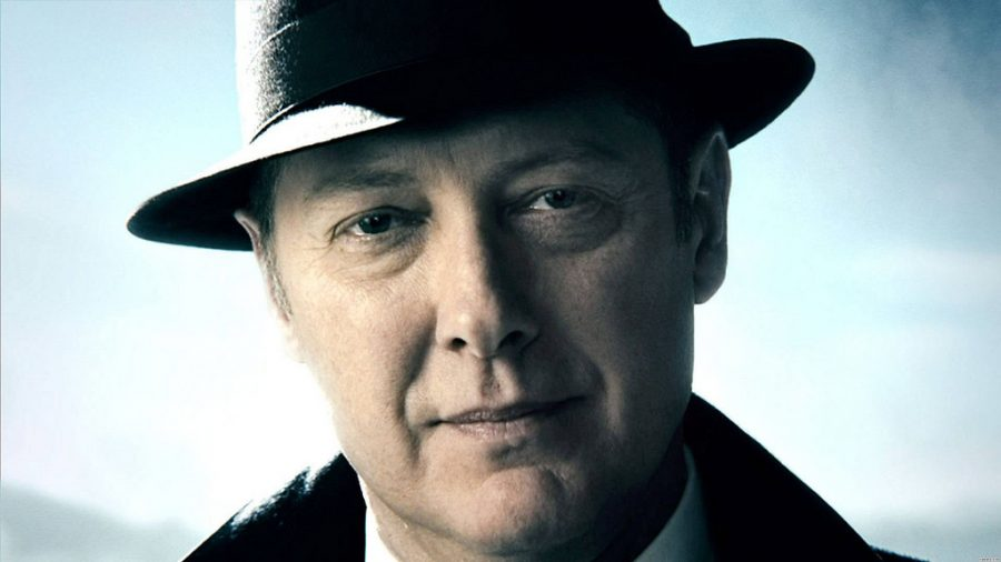 James Spader plays one of the FBI's most wanted criminals that begins helping them catch other criminals in The Blacklist, one of the 30 shows being voted on in USA Today's Save Our Shows poll.
