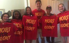 Mori For Glory