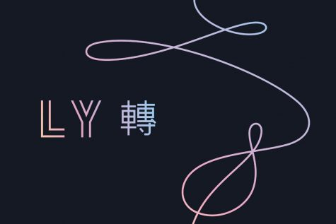 Love Yourself : 轉 Tear