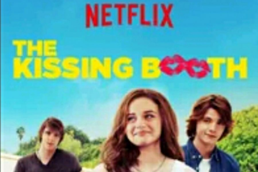 Netflix+original%2C+%22The+Kissing+Booth.%22