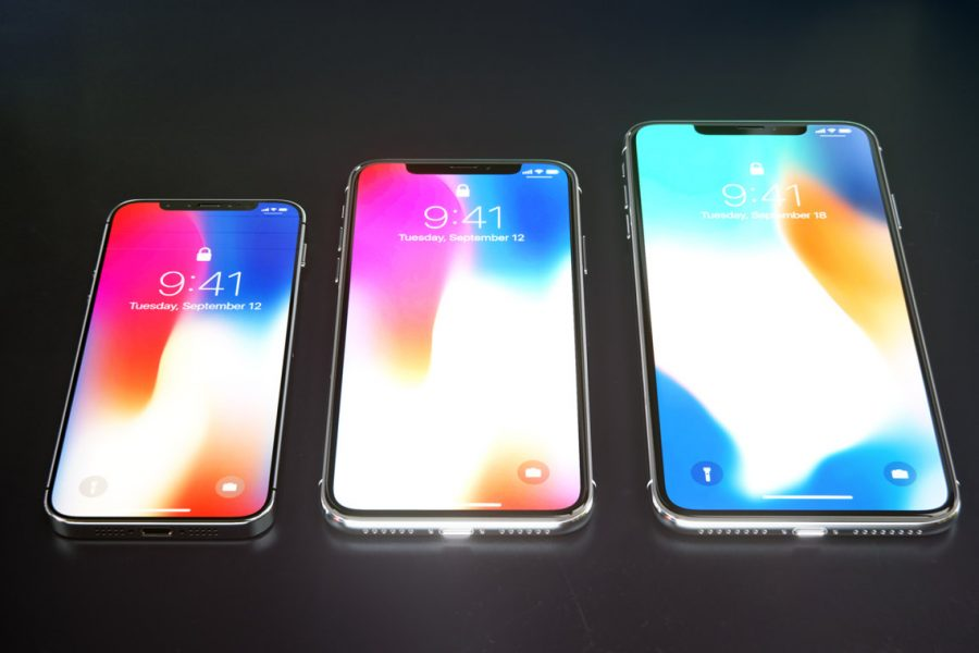 The+iPhone+XS%2C+XS+Max%2C+and+XR