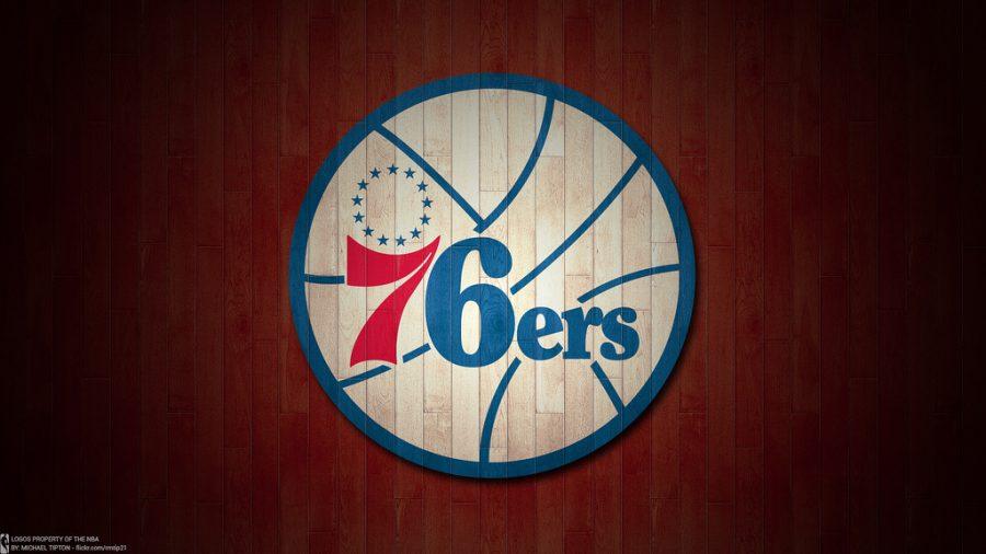 76ers+logo