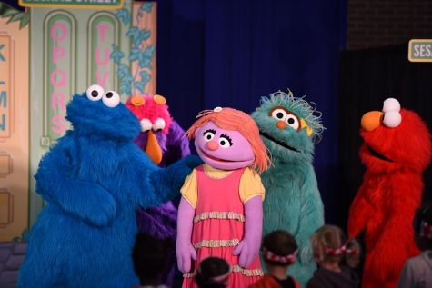 'Sesame Street' Finds New Roots