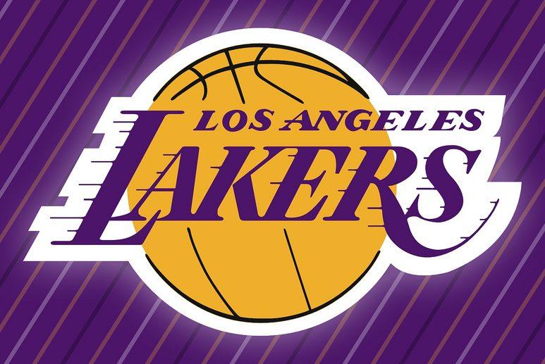 Los Angeles Lakers logo