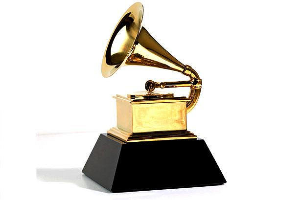 A+Grammy+award+