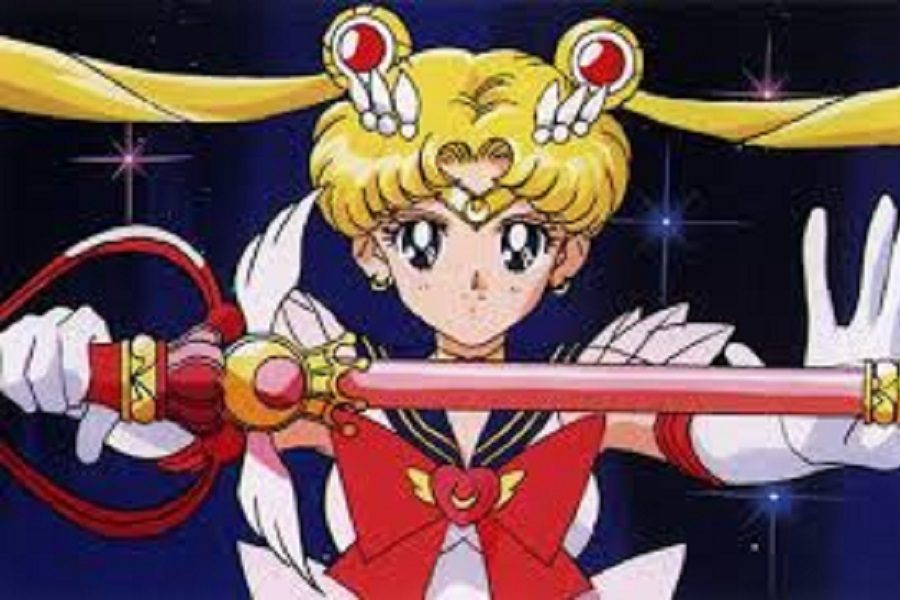 Sailor Moon has been considered a classic in the anime world for decades.