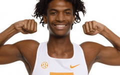 Running to Rocky Top