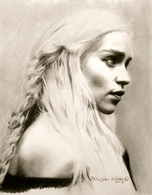 Picture of Daenerys Targaryen (Dany)