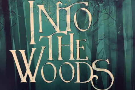 Klein Oak Theatre presents Into the Woods and hands out new playbills designed by students.
