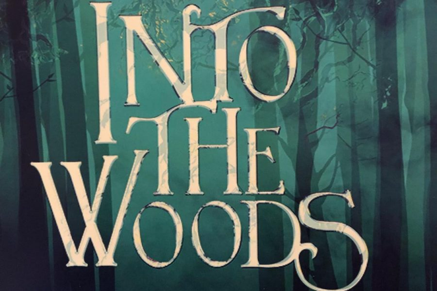 "Out of Woods to ""Into the Woods"""