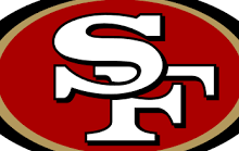 San Francisco 49ers primary logo