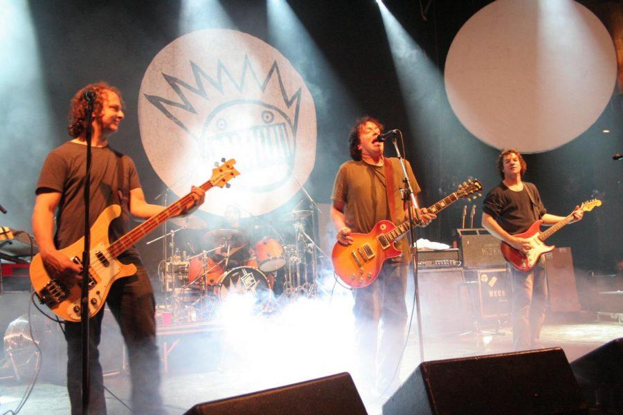 Ween+performs+in+Edmonton%2C+Alberta%2C+Canada+on+November+17%2C+2007.