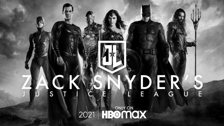 "The first official poster for ""Zack Snyder"