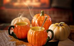 Rant in 212: pumpkin spice and everything nice